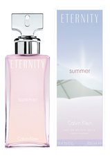 Calvin Klein Eternity Summer 2014 For Women