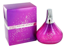 Antonio Banderas Spirit Night Fever For Women