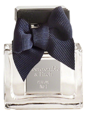 Abercrombie & Fitch No1 Perfume