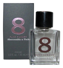 Abercrombie & Fitch 8 Perfume Pure Summer