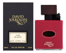 David Jourquin Cuir De R'Eve