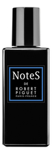 Robert Piguet Notes