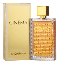 Yves Saint Laurent YSL Cinema