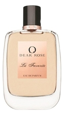 Dear Rose La Favorite
