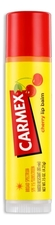 Carmex Бальзам для губ Lip Balm Stick Cherry 4,25мл