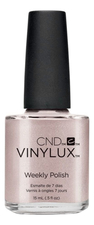 CND Лак для ногтей Vinylux Contradictions Collection 15мл