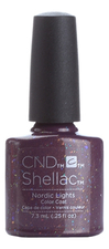 CND Гель-лак Shellac Aurora Collection 7,3мл
