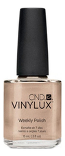 CND Лак для ногтей Vinylux Gilded Dreams Holiday 15мл