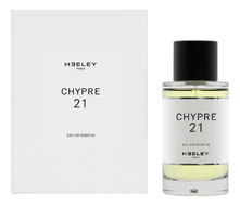 Heeley Chypre 21