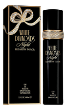Elizabeth Taylor White Diamonds Night