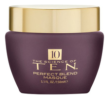 Alterna Маска для волос The Science of Ten Perfect Blend Masque 150мл