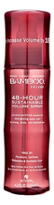Alterna Спрей-объем для волос 48ч Bamboo Volume 48-Hour Sustainable Volume Spray 125мл
