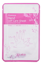 It's Skin Тканевая маска для рук Premium Hand Self Care Sheet 20г