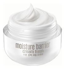 Club Clio Крем для лица Goodal Moisture Barrier Cream Fresh 50мл