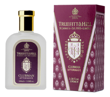Truefitt & Hill Лосьон после бритья Clubman Aftershave 100мл