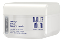 Marlies Moller Маска для волос Pashmisilk Luxury Silky Cream Mask 120мл