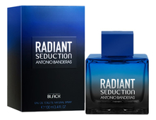 Antonio Banderas Radiant Seduction In Black
