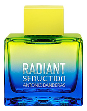 Banderas Radiant Seduction Blue