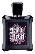 Mango Lady Rebel Rock Deluxe