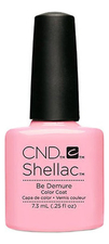 CND Гель-лак Shellac Flirtation Collection 7,3мл