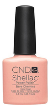 CND Гель-лак Shellac Intimates Collection 7,3мл