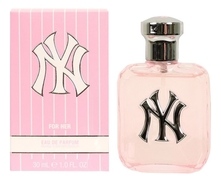 New York Yankees For Her