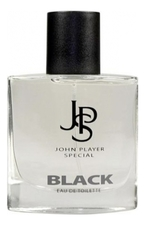 John Player Special Black