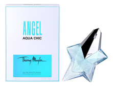 Mugler Angel Aqua Chic