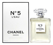 Chanel No5 L'Eau