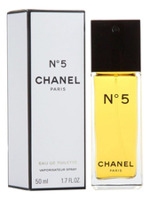 Chanel No5 Eau De Toilette