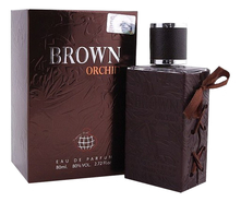 Fragrance World Brown Orchid