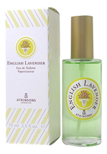 Atkinsons English Lavender Винтаж
