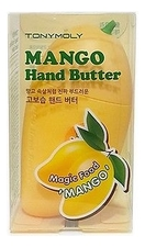 Tony Moly Крем-масло для рук Magic Food Mango Hand Butter 45мл