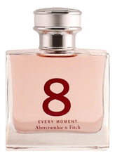 Abercrombie & Fitch 8 Every Moment
