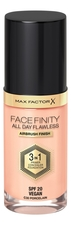Max Factor Тональная основа Facefinity All Day Flawless 3 in 1 30мл