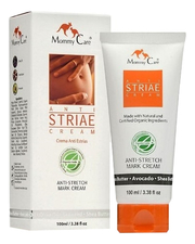 Mommy Care Крем против растяжек Anti Striae Stretch Marks Prevention Cream 100мл