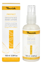 Nourish Лосьон для рук Protect Hand Lotion 100мл