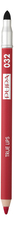 PUPA Milano Карандаш для губ с аппликатором True Lips Pencil 1,2г