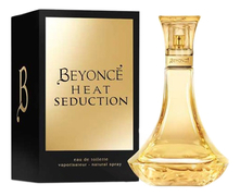Beyonce Heat Seduction