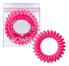 Invisibobble Резинка для волос Power Pinking Of You (pозовая)