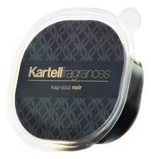 Kartell Fragrances Аромакапсула Noir Kap-Soul 2шт