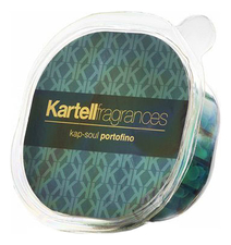 Kartell Fragrances Аромакапсула Portofino Kap-Soul 2шт