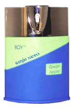 Sergio Nero Boy Green Apple