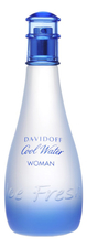 Davidoff Cool Water Woman Ice Fresh