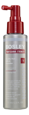 Bosley Питательное средство для фолликул Healthy Hair Follicle Nourisher Intensive Leave - In Soap Primer For Thinning Hair 75мл