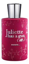 Juliette has a Gun Juliette Has A Gun Mmmm...
