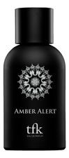 The Fragrance Kitchen Amber Alert