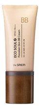 The Saem BB крем Eco Soul Porcelain Skin BB Cream SPF30 PA+++ 45мл
