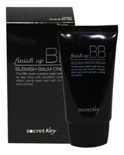 Secret Key Крем BB матирующий Finish Up BB Cream 30мл