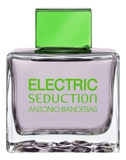 Antonio Banderas Electric Seduction In Black Men
